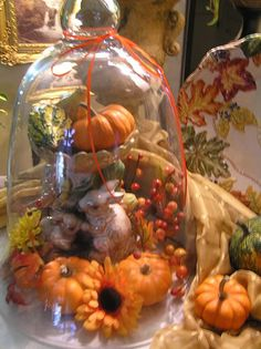 Fall Bell Jar