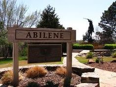 Abilene Texas is the closet town to Buffalo Gap, TX.  It is about 25 minutes away.