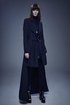 Jonathan Cohen Ready To Wear Fall Winter 2016 New York Couture Fashion, Runway Fashion, Live Fashion, Fashion Show, Fashion Forward, Ready To Wear, Fashion Photography, Fall Winter, Menswear