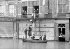 Paris 1910.