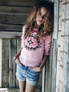 Scotch and Soda Tween Clothing