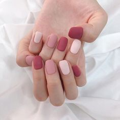 In look for some nail designs and some ideas for your nails? Here is our listing of must-try coffin acrylic nails for trendy women. Pastel Nail Art, Cute Acrylic Nails, Cute Nails, Stylish Nails, Trendy Nails, Nails Polish, Gel Nails, Coffin Nails, Gradient Nails