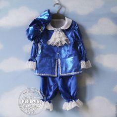 Купить Маленький принц - костюм принца, королевский костюм, дизайнерский костюм, наряд на Новый год