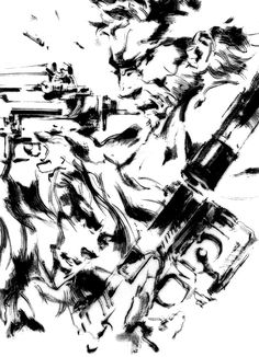 solid snake metal gear solid