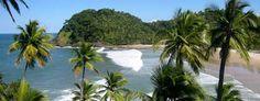 Prainha Itacaré Bahia Brasil