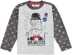 Petit Lem Mr. Mister T-Shirt