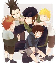 Naruto Boys, Naruto Cute, Naruto Funny, Shikamaru, Naruto Shippuden Anime, Anime Fnaf, Fanarts Anime, Pokemon Cosplay, Naruto Wallpaper