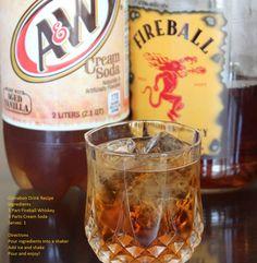 Cinnabon drink