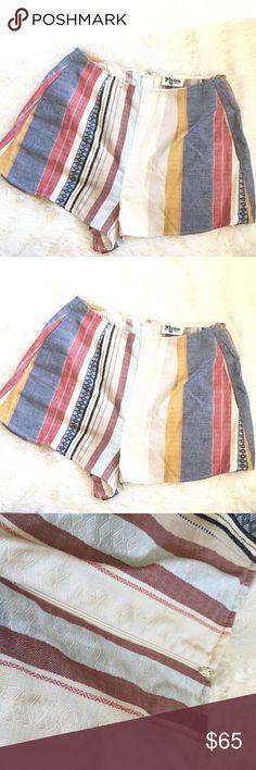 Show me your mumu shorts Like new ! Show Me Your MuMu Shorts