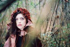 dahliadoll:  Model: Hannah Fierman, Photographer: Karla Jean Davis