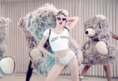 Miley Cyrus We Can't Stop