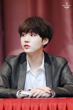 Suga is gorgeous i dont give a fuck what people say