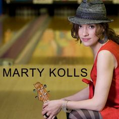Check out Marty Kolls on ReverbNation