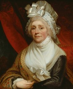 """Mather Brown, American, """"Portrait of a Woman"""", ca. 1805, Oil on canvas."""