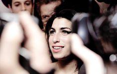 """vertisse: """""""" Amy Winehouse at the Ivor Novello awards, 2007 """" """""""