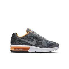 superior quality 8e806 155d0 Schuhe Nike Air Max Sequent Print GS 820329-001 Sneakers Streetwear Damen