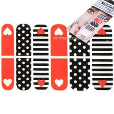 Nail-Art-Tips-Wraps-Stickers-Full-Self-Adhesive-Polish-Foil-Decoration-DIY-Decal