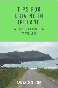 Tips for driving in Ireland: A guide for Tourists and Travellers – Arrivals Hall Top Europe Destinations, Europe Travel Tips, Packing Tips For Travel, Travel Guides, European Destination, European Travel, Norway Sweden Finland, Driving In Ireland, Ireland Beach