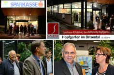 Hopfgarten Im Brixental, Savings Bank