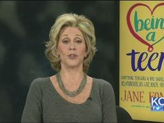 Jane Fonda, on her new book and life lessons #janefonda #actress
