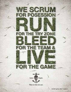 For the Crude-west girls going into the City Finals at ERP tomorrow -  play hard, bitches!!!