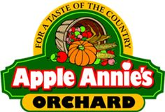 Apple Annies Orchard such a fun place in the fall! There is a corn maze, and pumpkin picking!