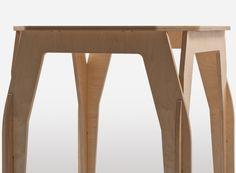 Ame Design: Open Design: Móveis para baixar e montar