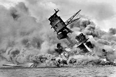 pictures of pearl harbor bombing - Google Search