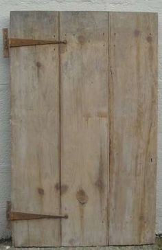 Abergavenny Reclamation - Cupboard Doors