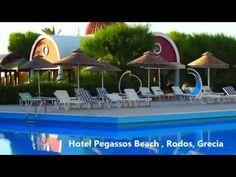 Hotel Pegassos Beach , Rodos, Grecia Creta, Beach, Outdoor Decor, Home, Rhodes, The Beach, Ad Home, Beaches, Homes