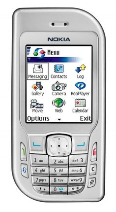 Nokia 6670 Device Specifications | Handset Detection