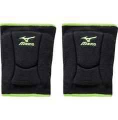 Mizuno LR6 Highlighter Volleyball Knee Pads - Dick's Sporting Goods