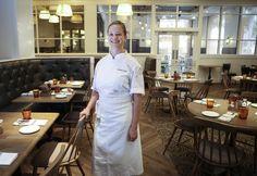The Regional Kitchen & Public Houseat City Place
