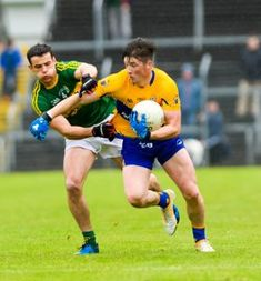 Battling Banner edged aside by patient Kerrymen - Clare Courier Banner, Sports, Banner Stands, Hs Sports, Sport, Banners
