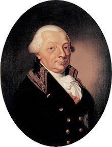 Charles Ier de Bade — Wikipédia