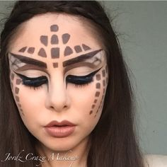Katy Perry ET Makeup