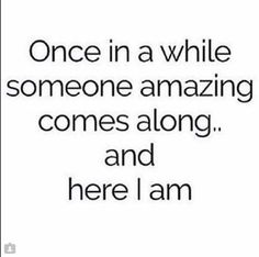 I am awesome! Words Quotes, Me Quotes, Funny Quotes, Sass Quotes, Sarcastic Quotes Witty, Quotable Quotes, Funny Memes, Witty Instagram Captions, Instagram Posts