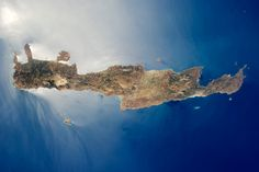 GREECE CHANNEL | Crete