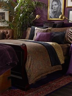 Love this bedding...BUT it is Ralph Lauren and well over $1000 for the whole set :(