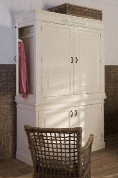 Riviera Maison The Wardrobe, blijft op m'n lijstje staan;)