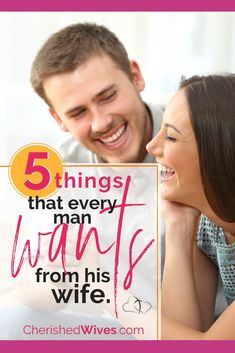 I apologize in advance if what I am about to say offends anyone, but I have found that men are pretty simple. And meeting the needs of men basically boils down to a handful of things: Five things specifically. I call it the DARNT approach.