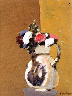Edouard Vuillard(FRA) エドゥアール・ヴュイヤール(仏)