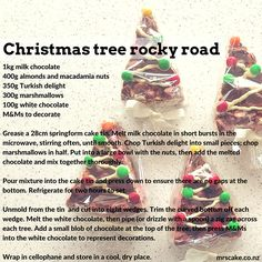 Image result for rocky road gift