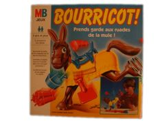 Jeu de société - Bourricot ! (occasion)