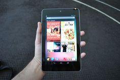 Nexus 7: The New Tablet