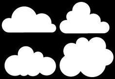 Bird Silhouette Printable Templates Shape New Ideas Bird Silhouette, Silhouette Cameo Projects, Silhouette Machine, Free Silhouette, Silhouette Files, Cloud Template, Stencils, Cloud Stencil, Flower Cards