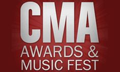 CMA Awards in Nashville! Win a CMA award, after I become famous. And sing at the festival! ITS GONNA HAPPEN:)