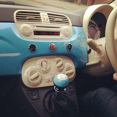 so jel of Vicks car