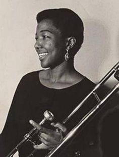 Melba Doretta Liston (January 13, 1926 – April 23, 1999) was an American jazz musician (trombone, compositions, musical arrangements). Her collaborations with pianist/composer Randy Weston, beginning in the early 1960s, are widely acknowledged as jazz classics.