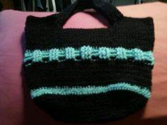 Crochet Purse i made
